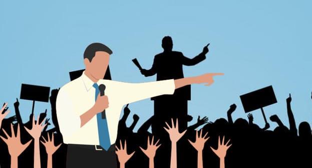 Pentingnya Jasa Konsultan Marketing Politik