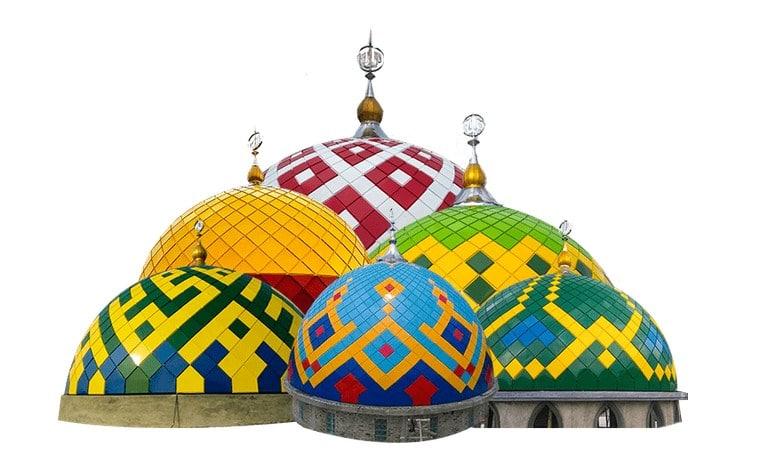 5 Cara Memilih Jual Kubah Masjid dan Harga Kubah Masjid Terbaik